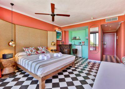 Hotel Cubanito Ibiza