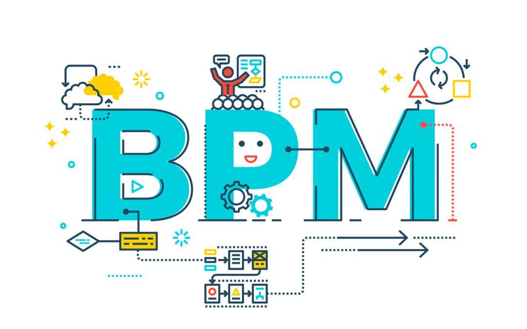 Implantación BPM (Business Process Management) en Muebles J. Marin, S.L