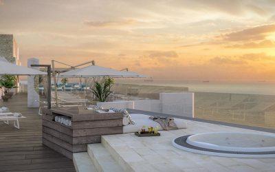 Equipamos Palladium Hotel Group que abre en la Costa del Sol su primer establecimiento